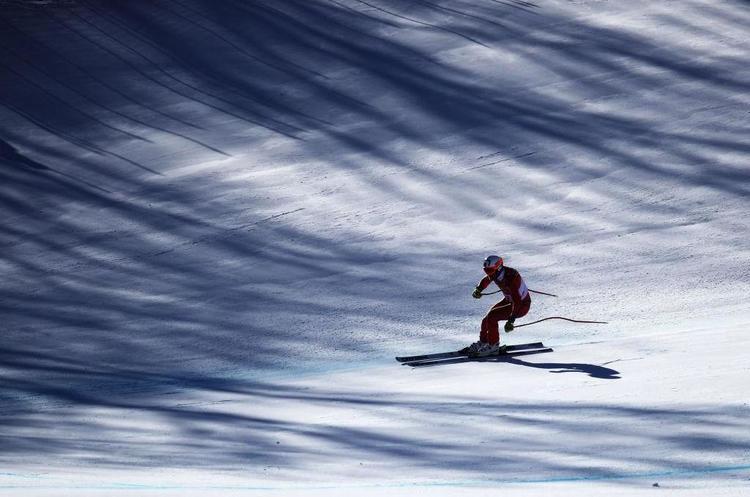 Південнокорейська зимова Олімпіада може стати найхолоднішою в історії