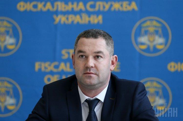 Тимчасовим керівником ДФС призначено Мирослава Продана