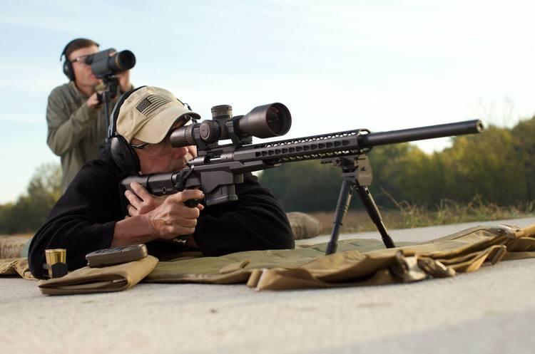 Легендарний виробник зброї Remington почав процедуру банкрутства