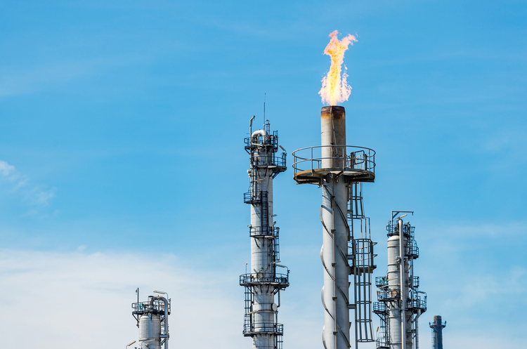 Українські промспоживачі платитимуть менше за газ вже з 1 березня 2018 року