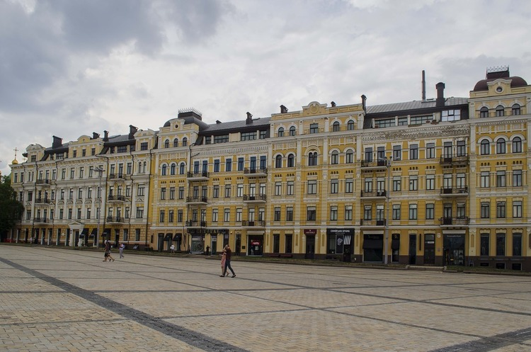 Київська влада проведе нормативно-грошову оцінку земель до 2020 року