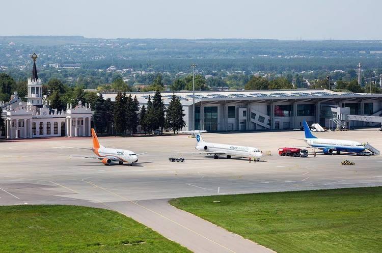 МАУ запускає рейс Харків – Мілан з 27 квітня