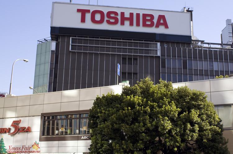 Toshiba проводить зміни в найвищому керівництві, щоб вивести компанію з кризи
