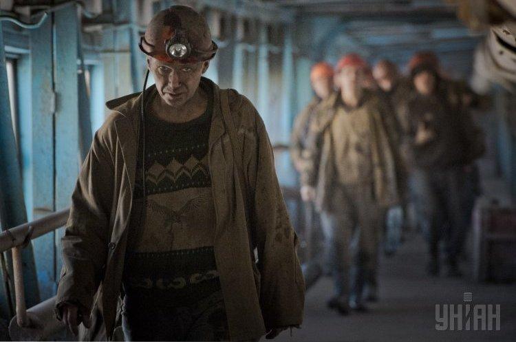 Українські шахтарі нарешті отримають зарплати, які їм заборгували – Кістіон