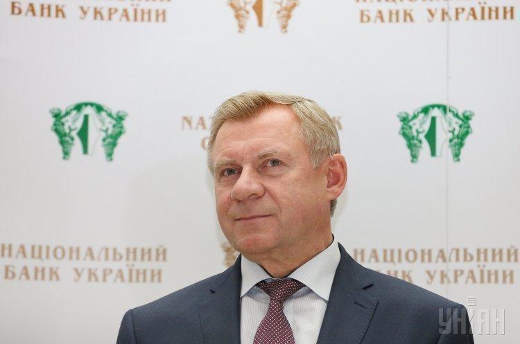 Потенційний голова НБУ задекларував 15 млн грн