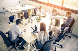 10 кроків до оптимізації: як створити модель бізнес-процесу