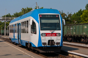 Рейками – до зірок: на чому пасажири поїдуть у Бориспіль
