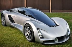 3D-печать авто – уже не детские мечты, а реальность