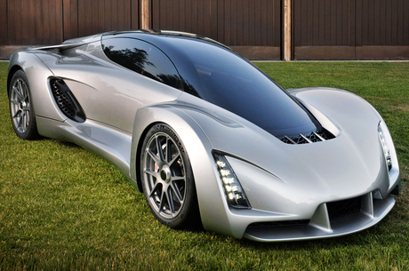 3D-друк авто – вже не дитячі мрії, а реальність