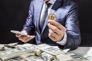 Аналіз криптовалют: біткойн закріпився на психологічно важливому рівні вище $10 000