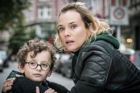 Прем'єри тижня: драма «На межі» та історична стрічка «Секретне досьє»