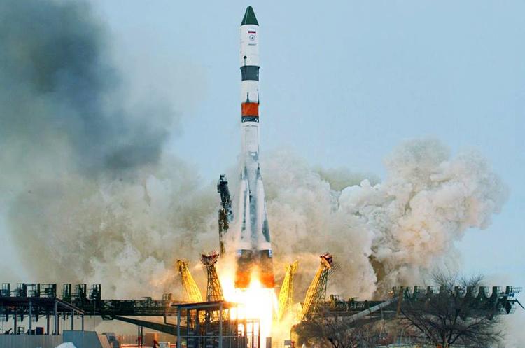 Ігри з невагомістю: чи стане космос російським