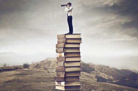 """Ежедневный выбор: 10 книг от топ-менеджера """"Нова Пошта"""""""