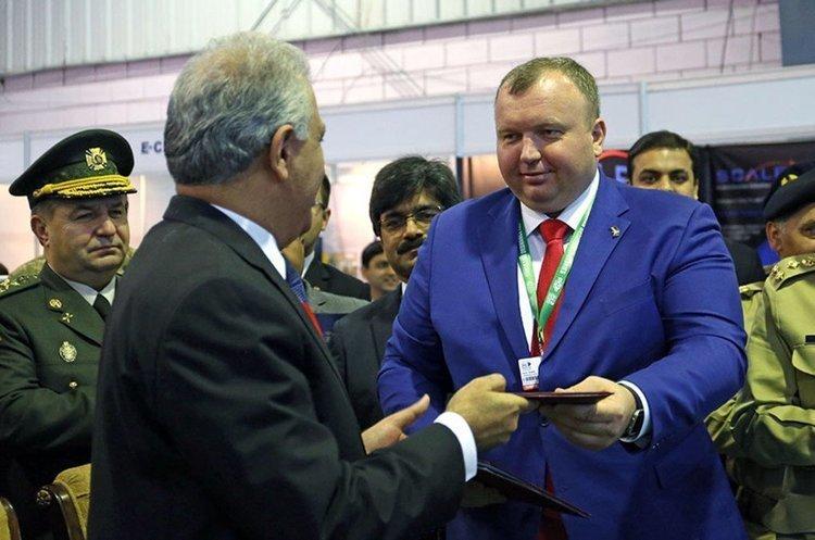 Новий голова «Укроборонпрому» планує кадрові зміни