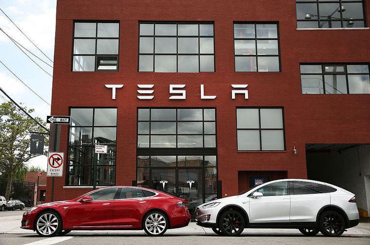 Хакери зламали хмарний сервіс Tesla для майнінгу криптовалюти
