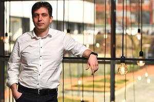 Максим Яковер: «Традиционное мышление банков мешает запускать упрощающие жизнь fintech-инструменты»