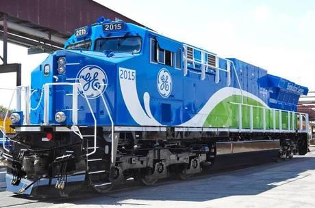 «Укрзалізниця» закупить у General Electric локомотивів на $1 млрд