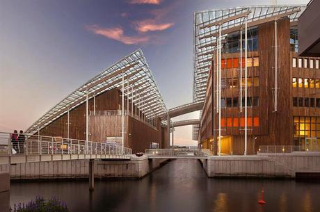 Від торгівлі рибою до картин: як у Норвегії створили приватний музей сучасного мистецтва