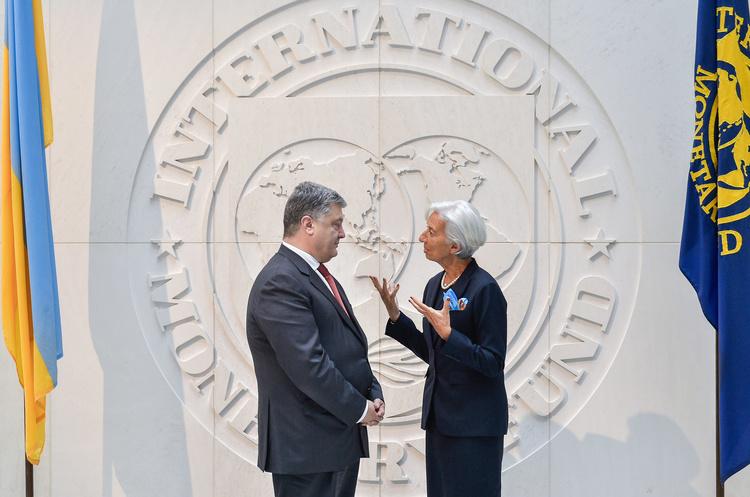 Картинки по запросу МВФ и Украина - фото