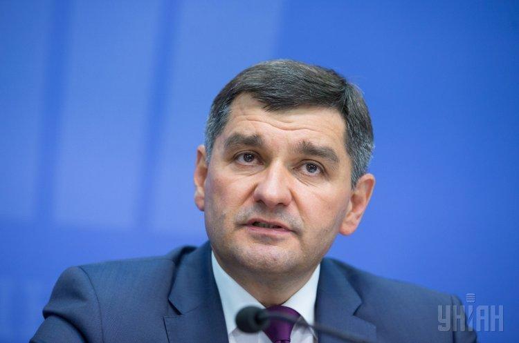Заступник міністра енергетики йде у відставку