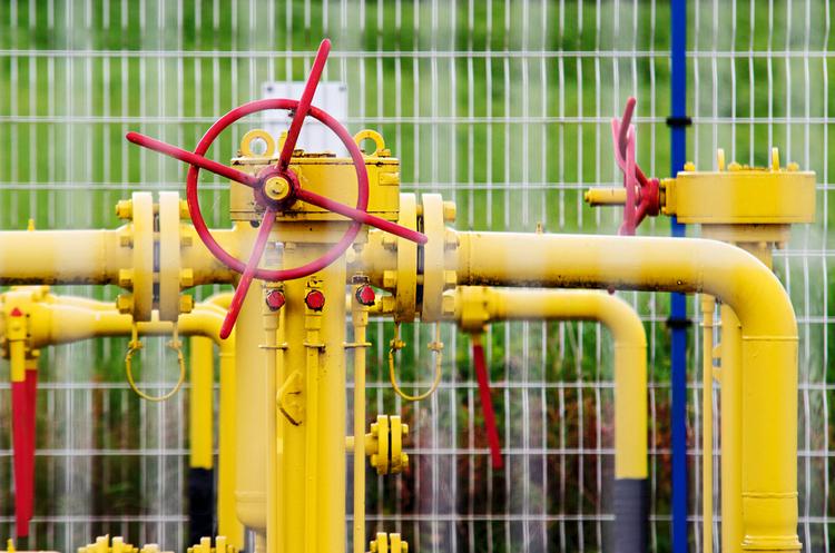 Оновлено: НАК «Нафтогаз України» очікує стабілізації роботи газотранспортної системи (ГТС) з 3 березня