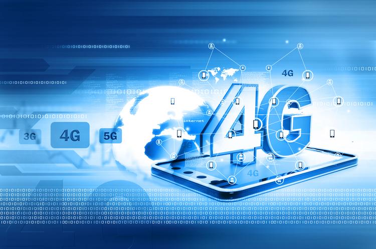 НКРЗІ визначила вартість 4G-ліцензій