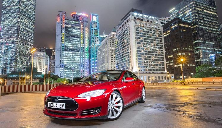 Мінінфраструктури планує знизити ціни на електромобілі ще на 23%