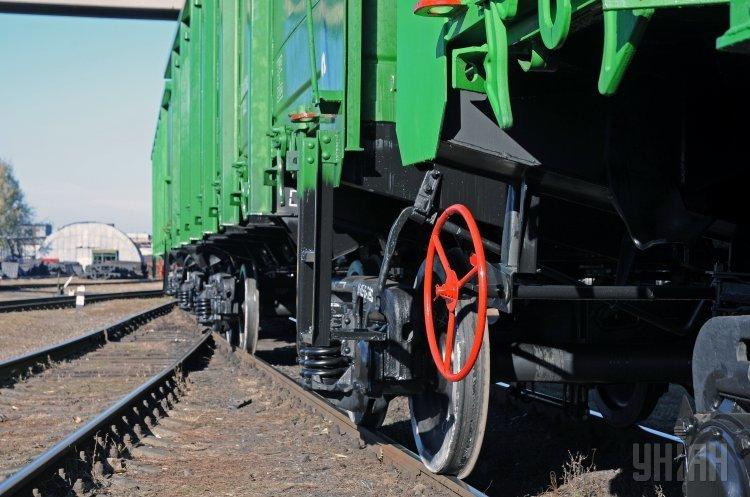 Приватні вагони: як стимулювати бізнес на допомогу «Укрзалізниці»