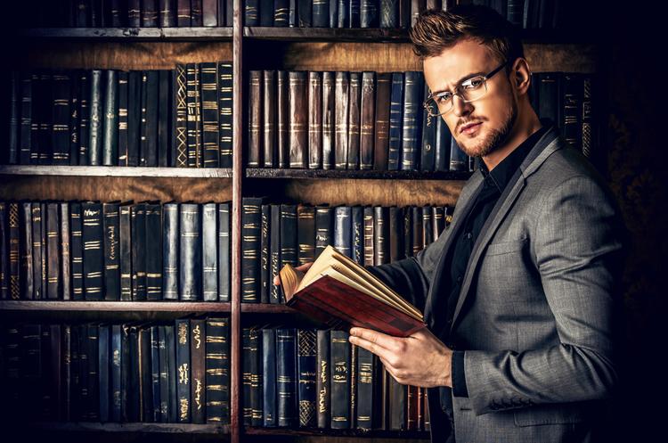 Які книжки читають президенти