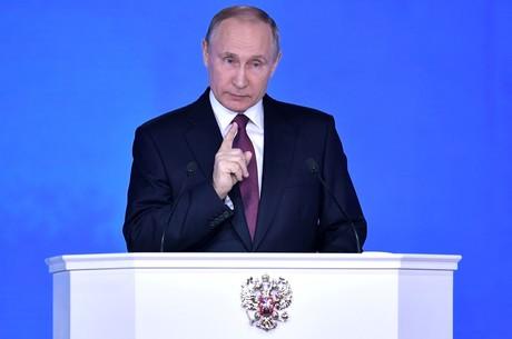 «Зброя судного дня»: що саме хотів продемонструвати світові Путін
