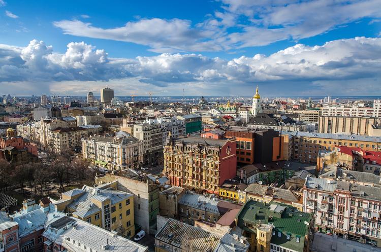 Інвестиції українського населення в будівництво зросли на 9% за минулий рік