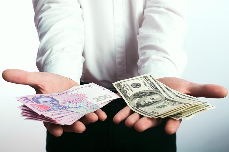 Курси валют на 6 березня: спостерігається тренд до зміцнення гривні