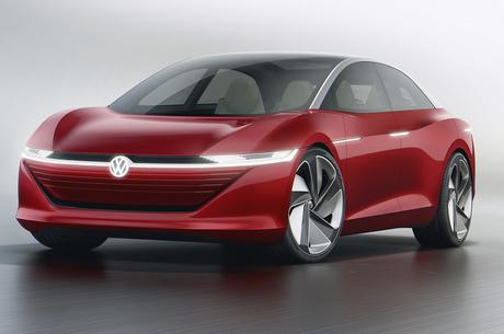Новинки Женевы: какие концепт-кары представлены на крупнейшем в мире автосалоне