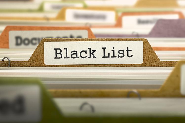 Black list Євросоюзу: за якими критеріями компанії опинилися в списку