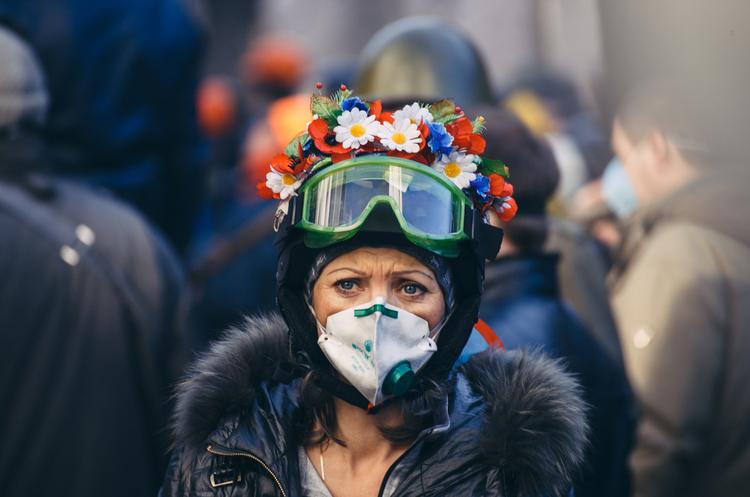 Войовнича богиня чи лагідна муза: яким є психологічний портрет української жінки
