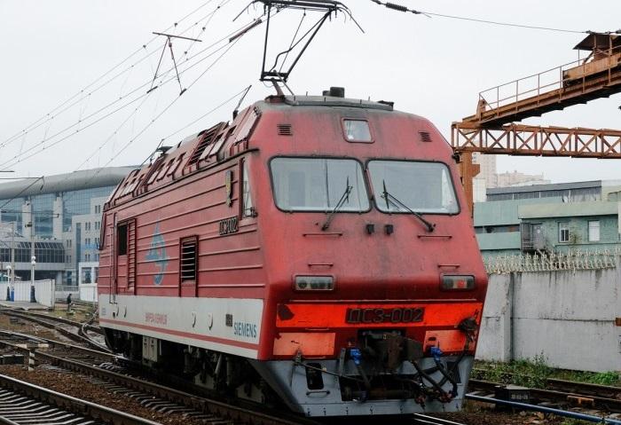 «Укрзалізниця» та Siemens ведуть перемовини про спільне виробництво локомотивів