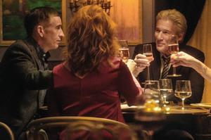 Болісна «Вечеря»: чим цікавий психологічний трилер із Річардом Гіром