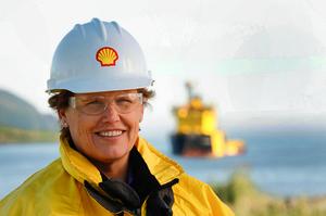 Энергичный гендер: сколько женщин работает в нефтегазовых компаниях мира