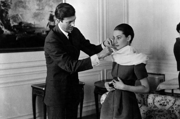 Помер засновник легендарного Дому моди Givenchy