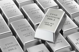 Платина стане найкращим цінним металом для інвестицій у 2018 році