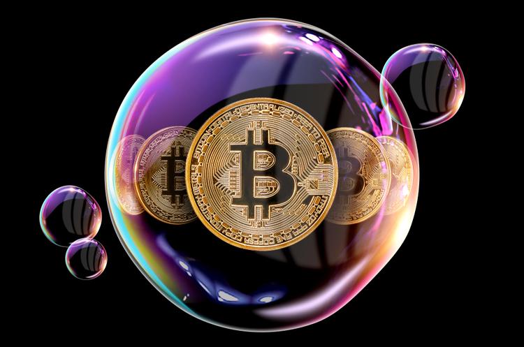 Аналіз криптовалют: біткойн закрив звітний тиждень на рівні $9578