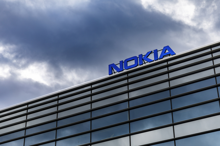 Держкомпанія Фінляндії купила 3,3% акцій Nokia за 844 млн євро