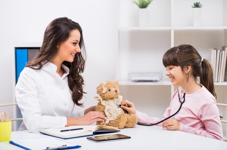 Для вступу в школу чи дитсадок медична картка більше не потрібна – МОЗ
