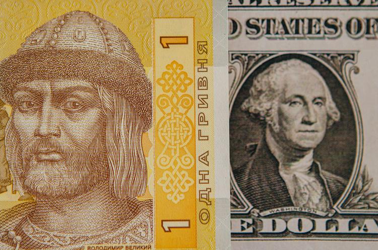 Колесо Сансари: із чим пов'язані валютні коливання в Україні