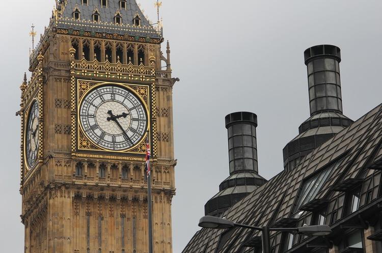 Великобританія більше не хоче російського газу й шукатиме нових постачальників