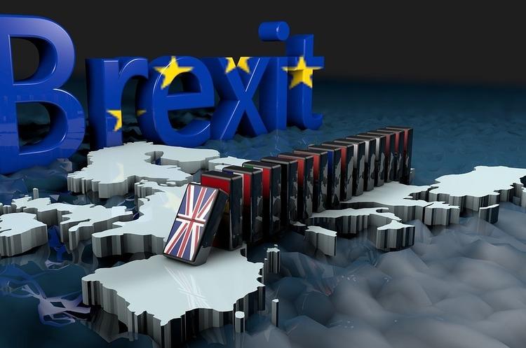 Велика Британія домовилася про остаточну дату виходу з Євросоюзу