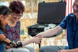 Терминатор 2.0: протезы становятся все умнее