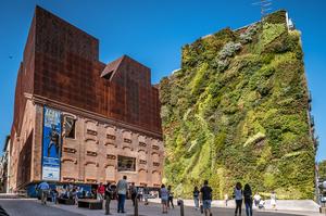 Дух епохи: 10 сучасних архітектурних споруд, які зберегли історичний контекст