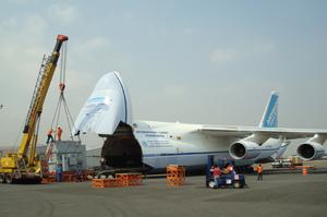 Дохід з повітря: чому аеропорти хочуть розвивати вантажну інфраструктуру