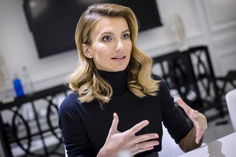 Єлизавета Юрушева: «Лідери деяких країн відмовляються від номера за 12 000 євро, бо їхні виборці цінують скромність»